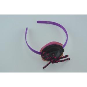 Heidi -  Cable Loop pink