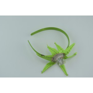 Heidi - green Star